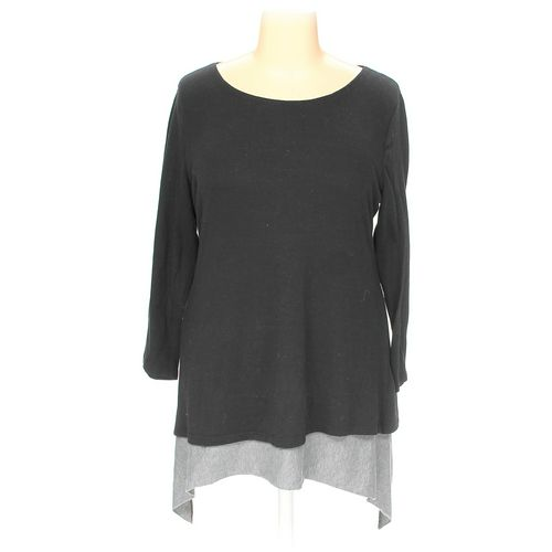 Ice Silk Tunic in size 3X at up to 95% Off - Swap.com