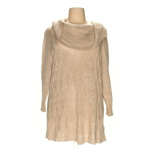 Jaclyn Smith Tunic in size 2X at up to 95% Off - Swap.com