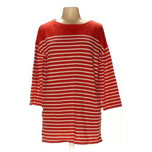 J.Crew Tunic in size L at up to 95% Off - Swap.com