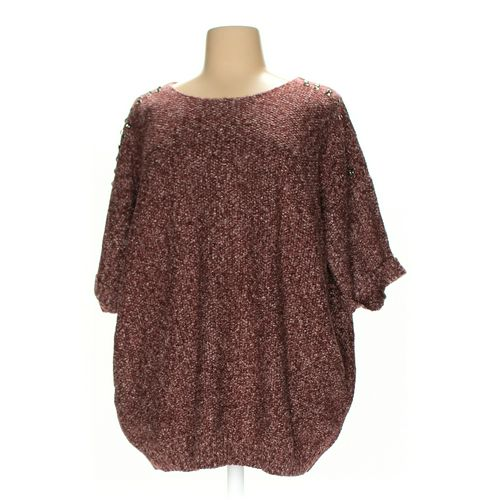 Jessica Simpson Tunic in size 2X at up to 95% Off - Swap.com
