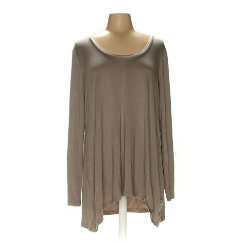 Joan Vass Tunic in size L at up to 95% Off - Swap.com