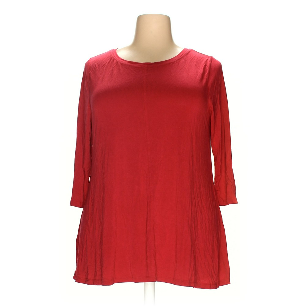 0a3ef9b1974 Lane Bryant Tunic in size 18 at up to 95% Off - Swap.com