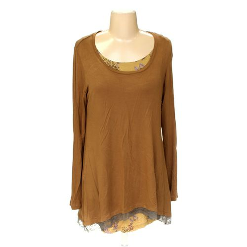 Lori Goldstein Tunic in size S at up to 95% Off - Swap.com