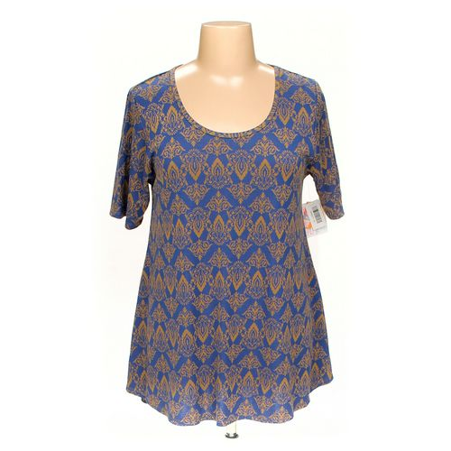 LuLaRoe Tunic in size 16 at up to 95% Off - Swap.com