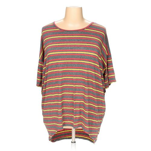 LuLaRoe Tunic in size 2X at up to 95% Off - Swap.com