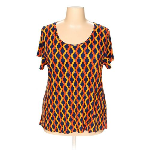 LuLaRoe Tunic in size 3X at up to 95% Off - Swap.com