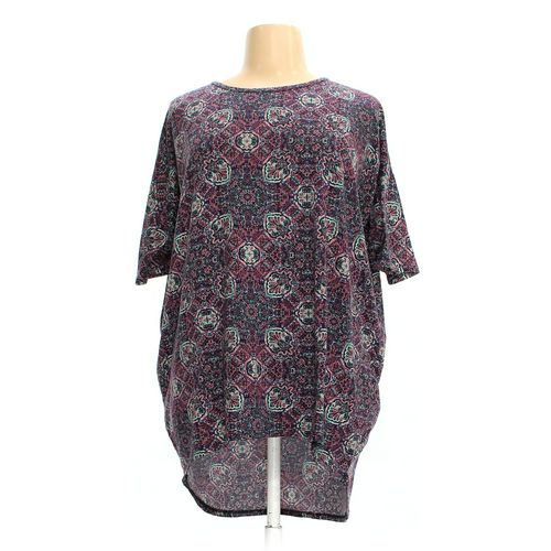 LuLaRoe Tunic in size XL at up to 95% Off - Swap.com