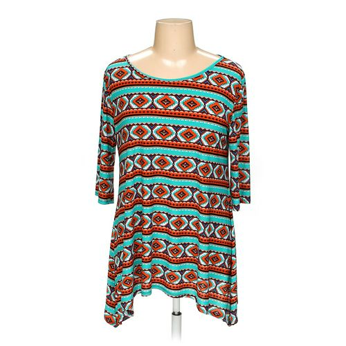 minx Tunic in size XL at up to 95% Off - Swap.com