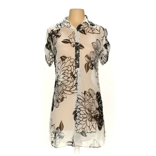 New York & Company Tunic in size S at up to 95% Off - Swap.com
