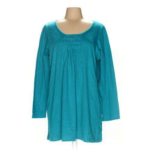 Only Necessities Tunic in size L at up to 95% Off - Swap.com