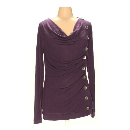 PattyBoutik Tunic in size L at up to 95% Off - Swap.com