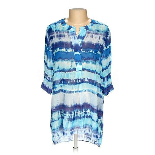 Peck & Peck Tunic in size L at up to 95% Off - Swap.com