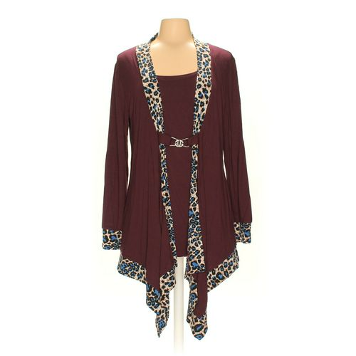 Tunic in size XL at up to 95% Off - Swap.com