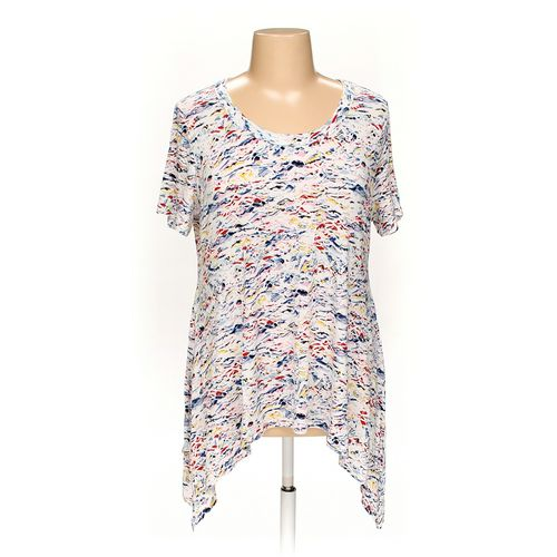 Premise Tunic in size 1X at up to 95% Off - Swap.com