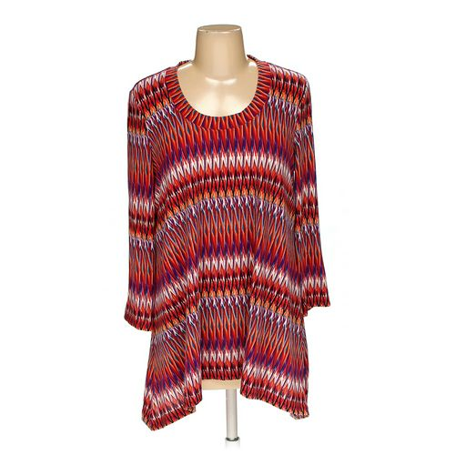 Premise Tunic in size S at up to 95% Off - Swap.com