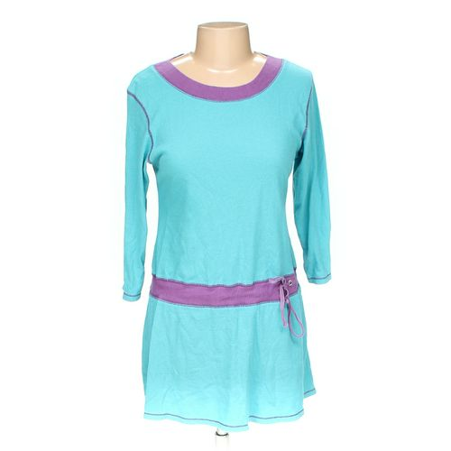 Q.U.E Tunic in size L at up to 95% Off - Swap.com