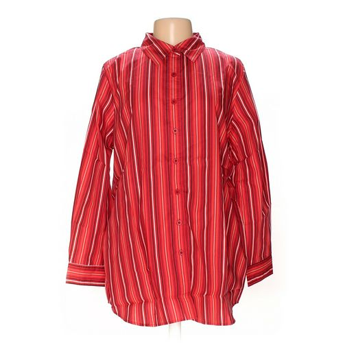 Roamans Tunic in size L at up to 95% Off - Swap.com