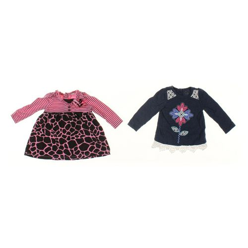 Baby Headquarters Tunic Set in size 12 mo at up to 95% Off - Swap.com