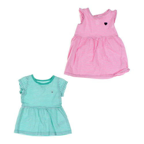 Carter's Tunic Set in size 18 mo at up to 95% Off - Swap.com