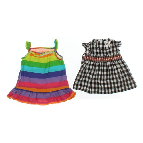 Carter's Tunic Set in size 3 mo at up to 95% Off - Swap.com