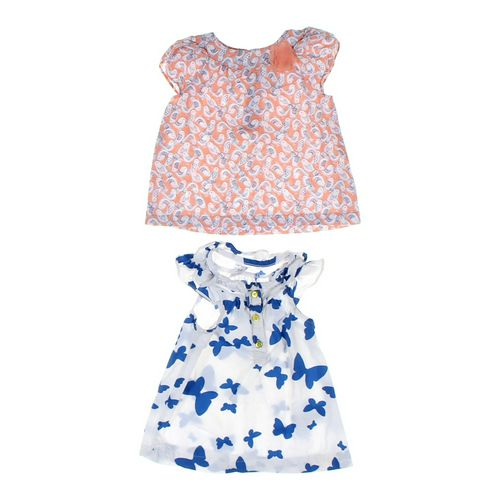 Carter's Tunic Set in size NB at up to 95% Off - Swap.com