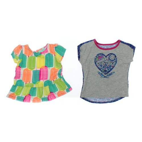 Jumping Beans Tunic & Shirt Set in size 24 mo at up to 95% Off - Swap.com
