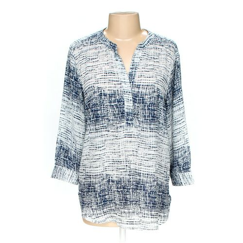 S/i Studio Tunic in size L at up to 95% Off - Swap.com