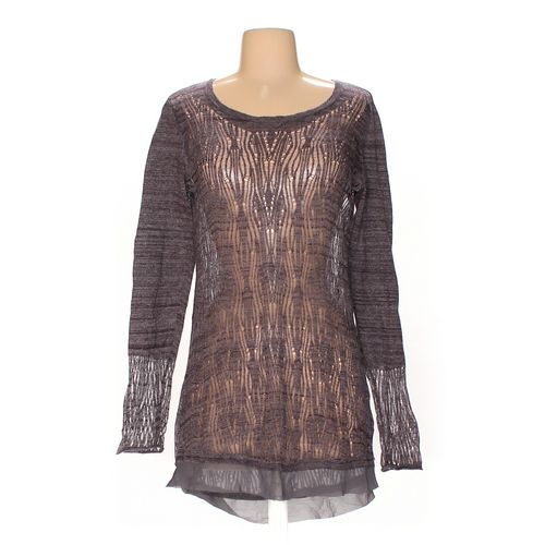 Simply Vera by Vera Wang Tunic in size S at up to 95% Off - Swap.com