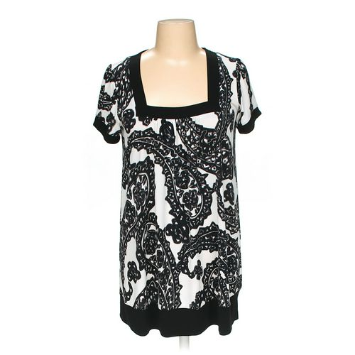 Studio 1940 Tunic in size XL at up to 95% Off - Swap.com