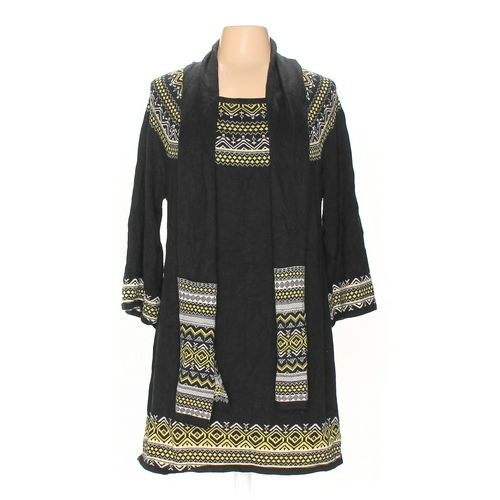 Style & Co Tunic in size L at up to 95% Off - Swap.com