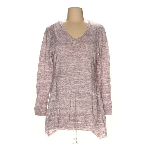 Style & Co Tunic in size S at up to 95% Off - Swap.com