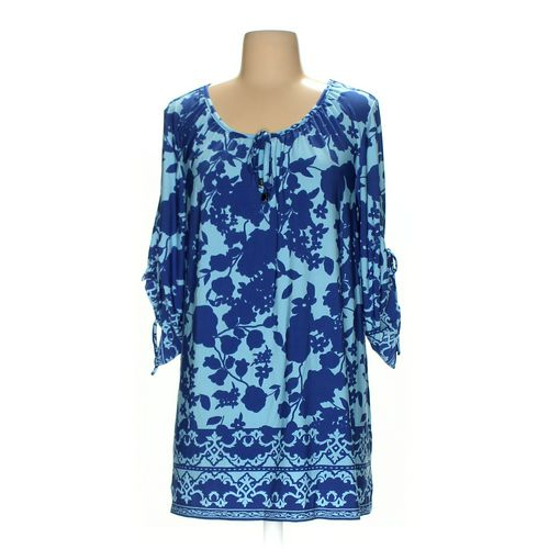 Susan Graver Tunic in size S at up to 95% Off - Swap.com