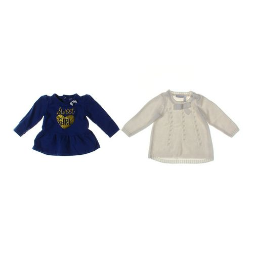 Child of Mine Tunic & Sweater Set in size 12 mo at up to 95% Off - Swap.com