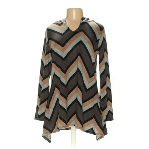 TACERA Tunic in size L at up to 95% Off - Swap.com