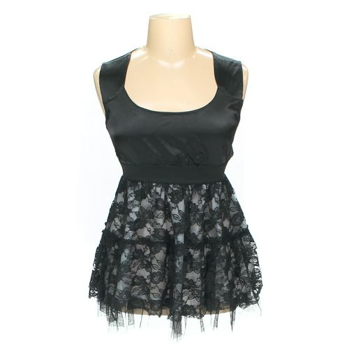 Topia Clothing Tunic in size 1X at up to 95% Off - Swap.com