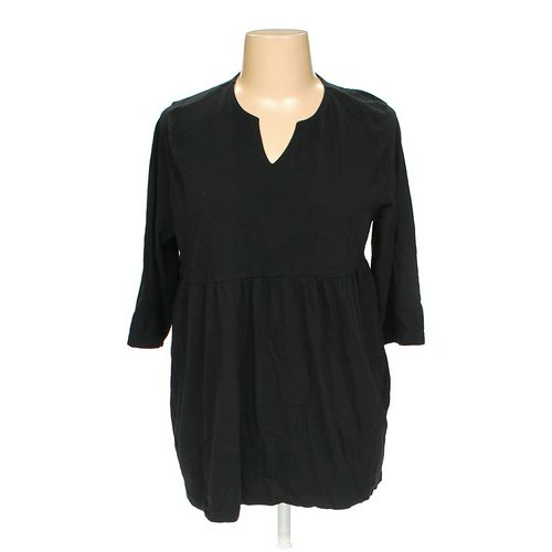 Ulla Popken Tunic in size 12 at up to 95% Off - Swap.com