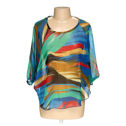 Uno Core Tunic in size M at up to 95% Off - Swap.com