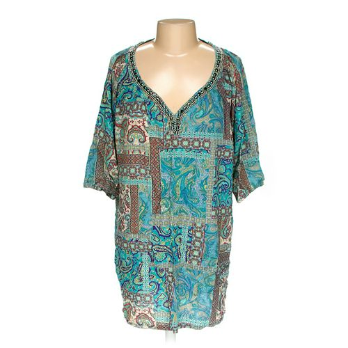 Urban Mangoz Tunic in size L at up to 95% Off - Swap.com