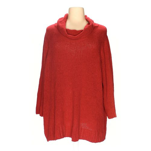 Woman Within Tunic in size 2X at up to 95% Off - Swap.com