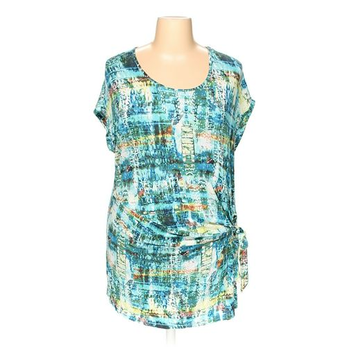 x-two Tunic in size 18 at up to 95% Off - Swap.com