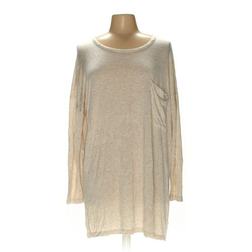 Zenana Outfitters Tunic in size L at up to 95% Off - Swap.com
