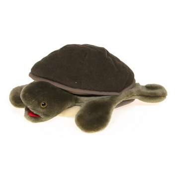 Turtle Hand Puppet for Sale on Swap.com