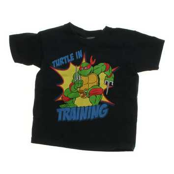 Turtle In Training Tee for Sale on Swap.com