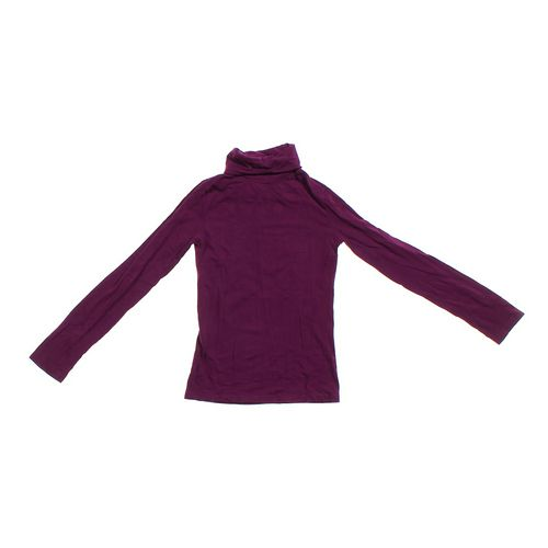 Mandee Turtle Neck Long Sleeved Shirt in size JR 3 at up to 95% Off - Swap.com