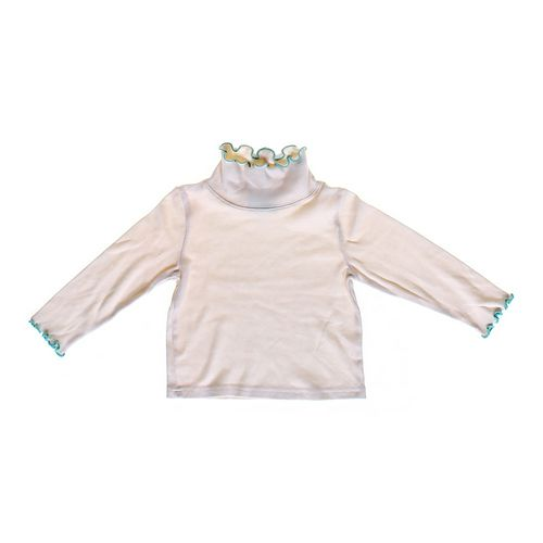 Rare Editions Turtle Neck Shirt in size 5/5T at up to 95% Off - Swap.com