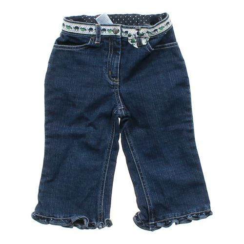 Gymboree Turtle Trimmed Jeans in size 2/2T at up to 95% Off - Swap.com