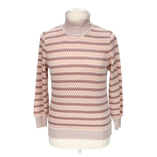 Cultra Turtleneck Sweater in size XL at up to 95% Off - Swap.com