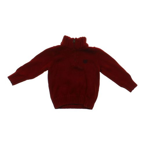 Chaps Turtleneck Sweater in size 18 mo at up to 95% Off - Swap.com