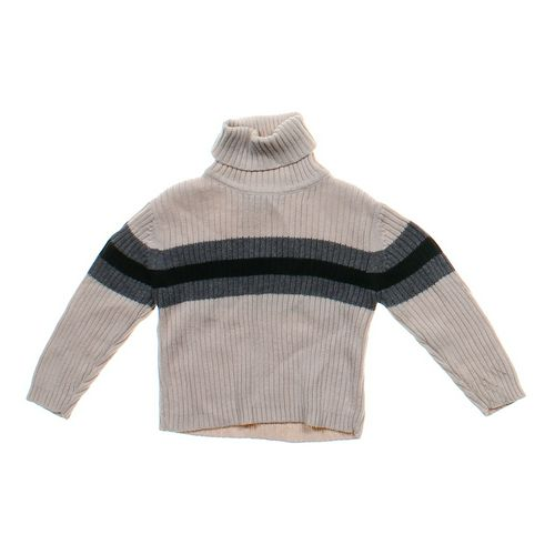 Newton Trading Turtleneck Sweater in size 4/4T at up to 95% Off - Swap.com
