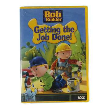 TV-series: Bob the Builder-Getting the Job Done for Sale on Swap.com
